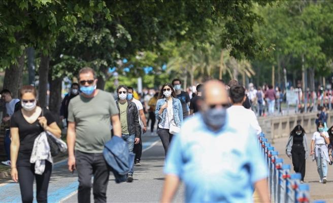 Koronavirüste 24 Saat: Vaka Sayısı Düne Göre Yükseldi