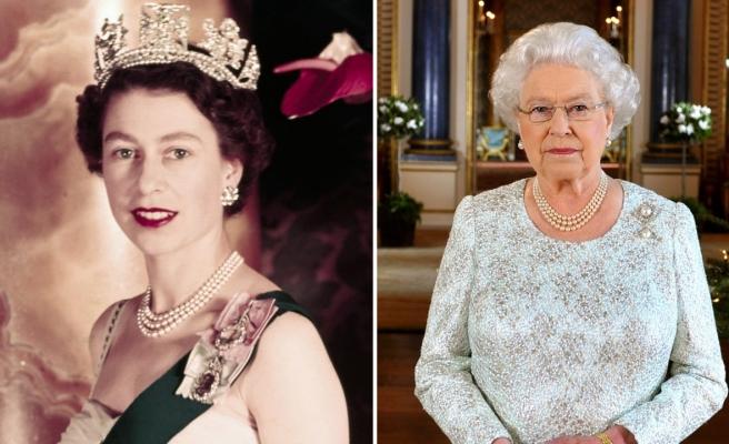 Kraliçe Elizabeth köpeğine amcasının ismini verdi