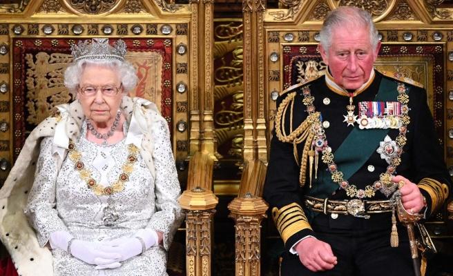 Kraliçe Elizabeth, Prens Charles'ın Buckingham Sarayı fikrine karşı çıktı