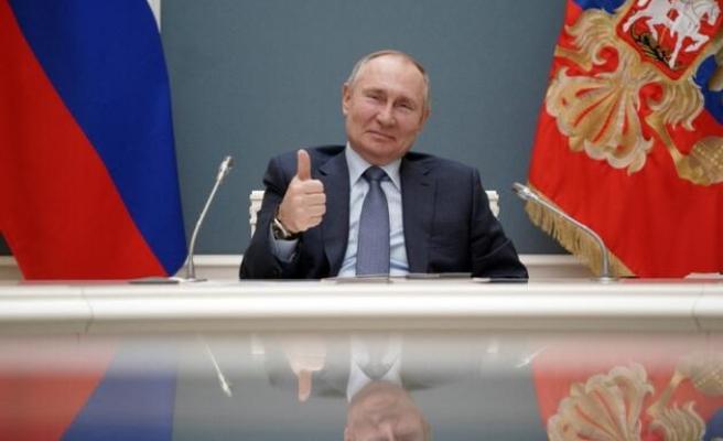 Kremlin'den Biden'a 'Katil' Yanıtı: 'İlişkilerimizi Gözden Geçireceğiz'