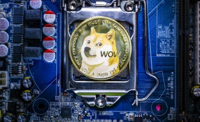 Kripto Para Piyasalarında Neler Oluyor? Dogecoin'den Bir Gecede Rekor Artış