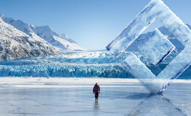 Kutuplar 2100 yılında olmayabilir