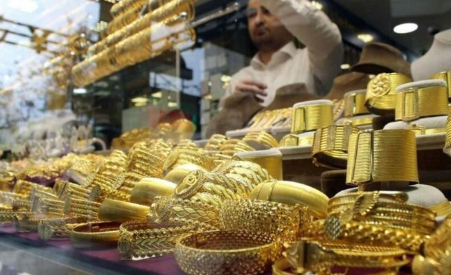 Kuyumculardan Talep Edilen 500 Gram Altın Teminatı Şartı Taslaktan Çıkarıldı