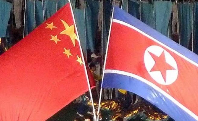 Kuzey Kore'den Çin Başbakanı Li'ye davet