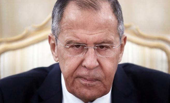 Lavrov: ABD, bu arzusunu saklamıyor