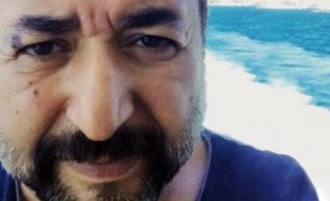 Levent Ünsal, son yolculuğuna uğurlandı