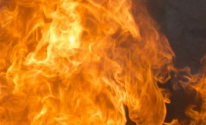 Liberya'da ilkokulda yangın faciası: 30 çocuk hayatını kaybetti
