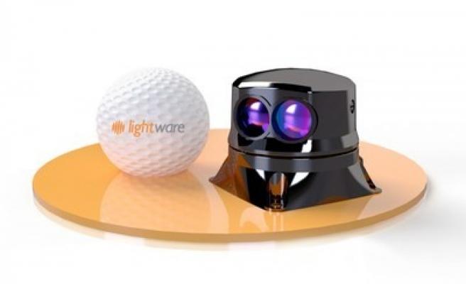 LightWare'den yeni cihaz