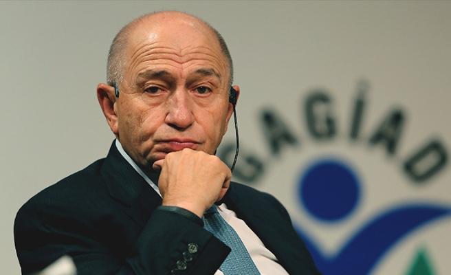 Limak Holding Kurucu Başkanı Nihat Özdemir: 'Enflasyon ve Kurdan Rahatsızım'