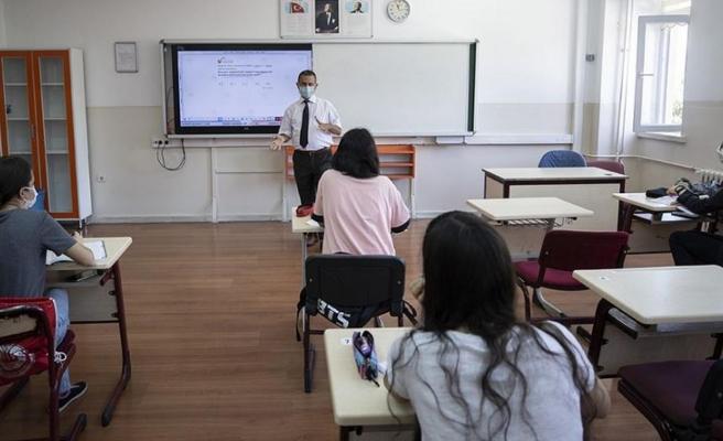 Liselerde Yüz Yüze Eğitim 1 Mart'ta Başlıyor: İşte Detaylar...