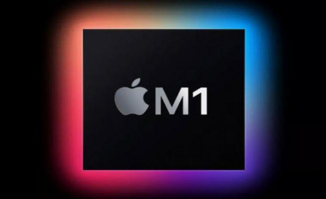 M1, Apple'a servet kazandıracak
