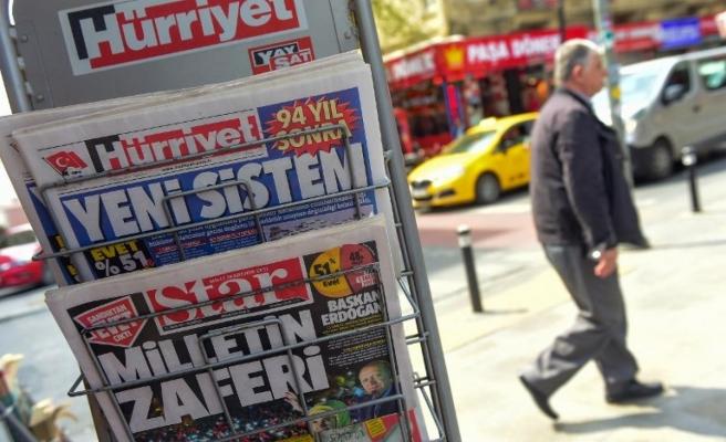 Macron: 'Türkiye, Devlet Kontrolündeki Medya Üzerinden Yalanlar Yayıyor'