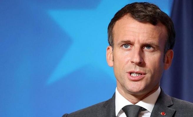 Macron'un sömürge çıkışı Cezayirlileri kızdırdı! 500 Fransız şirketiyle ticareti sonlandırıyorlar
