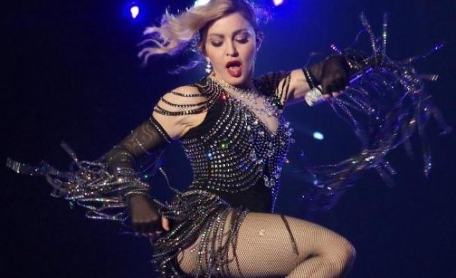 Madonna: Sadece 35 dolarım ve bir hayalim vardı