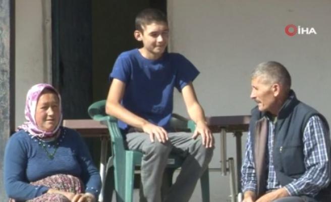 Manisa'da Korkunç 'Şaka': Kompresör ile Makatına Hava Basılan Gencin İç Organları Zarar Gördü