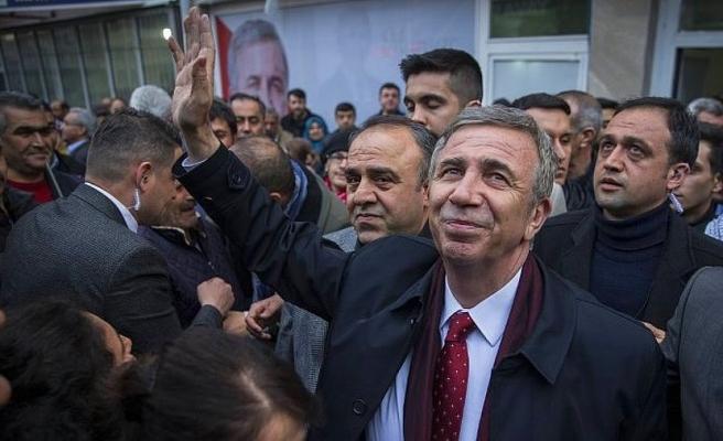 Mansur Yavaş İlk Kez Açıkladı: 'Tezgah Kurup Beni Görevden Aldırmak İstediler'