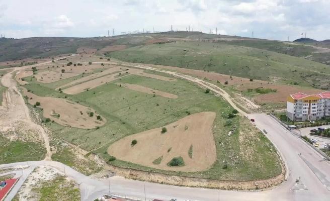 Mansur Yavaş'tan Ankara'yı Yeşillendirme Kampanyası