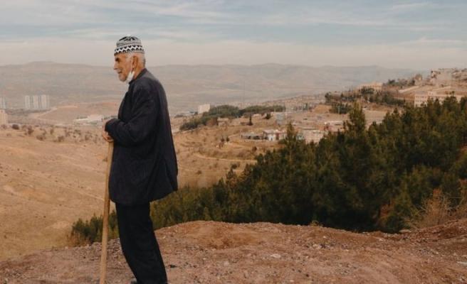 Mardin'de 11 Bin Ağaç Dikerek Tek Başına Bir Orman Kuran Şeyhmus Amca İle Tanışın!