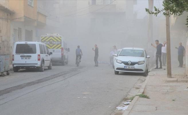 Mardin Valiliği: 'Havan Saldırısında 8 Sivil Hayatını Kaybetti, 35 Yaralı Var'