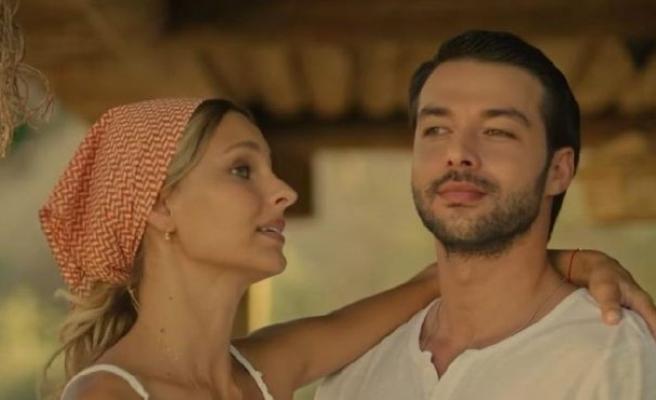 Maria ile Mustafa 3. bölüm 2. fragmanı yayınlandı! Maria, Mustafa'ya hamile olduğunu söylüyor…