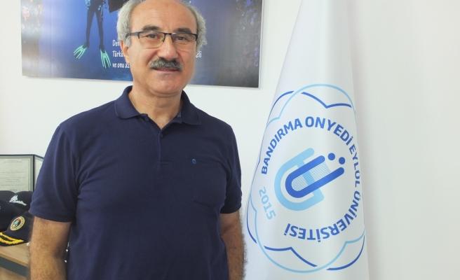 Marmara'da müsilaj kabusu için 'Kasım' uyarısı