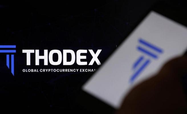 MASAK, Thodex'in Hesaplarına Bloke Koydu