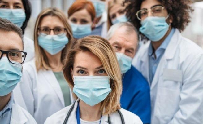 Maskede Büyük Tehlike: Koronavirüsten Kaçarken Zehir Soluyoruz