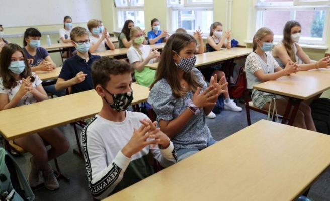 MEB 81 İle Yazı Gönderdi: Okullarda Pozitif Vaka Çıkarsa Ne Olacak?