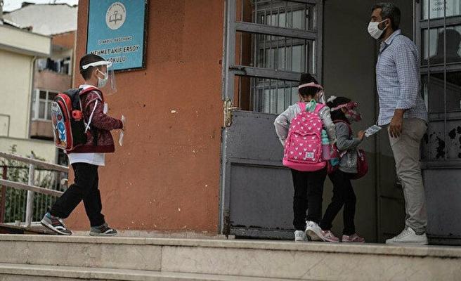 MEB'den Açıklama: Kovid-19 Hastası ve Temaslı Öğrencilere Ne Olacak?
