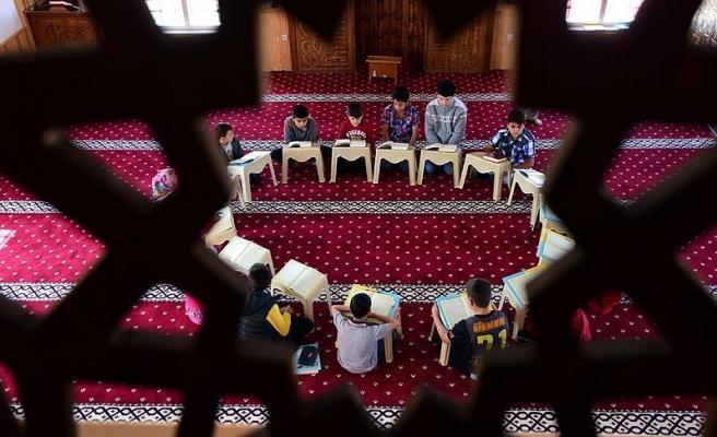 MEB'in 4-6 Yaş Kuran Kurslarından Haberinin Olmadığı Ortaya Çıktı