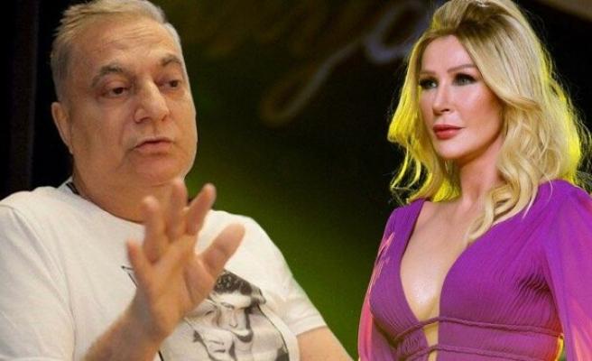 Mehmet Ali Erbil'den tecavüz suçlamasına yanıt