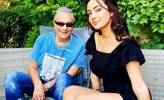 Mehmet Ali Erbil'e suç duyurusu: 'Asistanı para teklif etti'