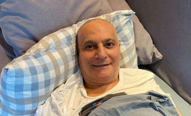 Mehmet Ali Erbil: Yanlış yaptım, özür diliyorum