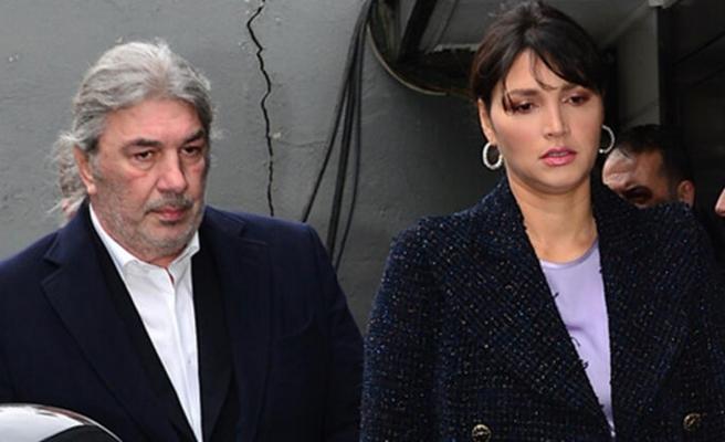 Mehmet Dereli'nin sperm bankasından gebe kalan sevgilisi doğum yaptı!