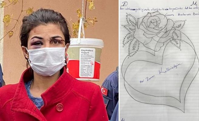Melek İpek'ten Kızlarına Duygulandıran Not: 'Elinizi Kalbinize Koyun, Ben Hep Oradayım'