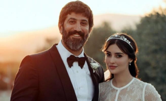 Melike İpek Yalova boşanmak istiyor