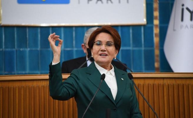 Meral Akşener: 'Kadının Hakkını, Hukukunu Çiğnetmeyeceğiz'