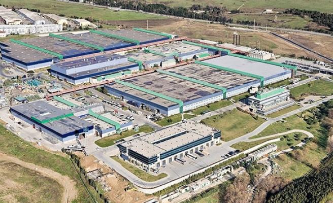 Mercedes-Benz Türk 2 fabrikasındaki üretimine ara verdi