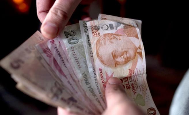 Merkez Bankası: 'Katar Merkez Bankası ile imzalanan para takası anlaşması tadil edilmiştir'