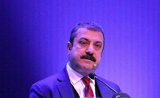 Merkez Bankası'nın Yeni Başkanı Kavcıoğlu'ndan İlk Mesaj