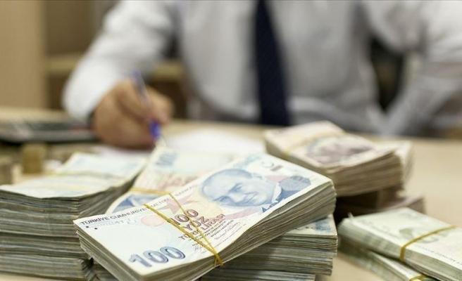 Merkezi Yönetim Bütçesi Açıklandı: Açık Yüzde 69 Artışla 123 Milyar TL Oldu