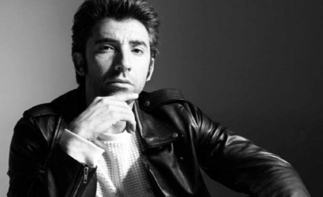 Mert Turak'tan yeni film projesi