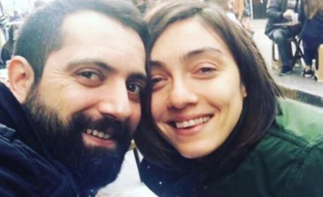 Merve Dizdar ile Gürhan Altundaşar boşanıyor