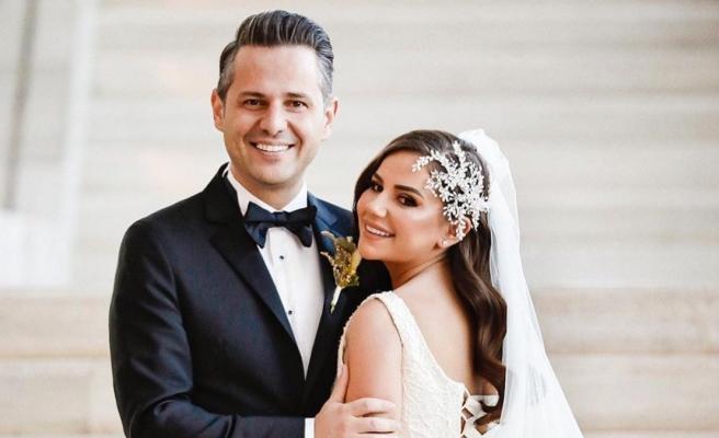 Merve Özbey kimdir, ne zaman evlendi? Merve Özbey'in hayatı ve eşi ile ilgili bilgiler...