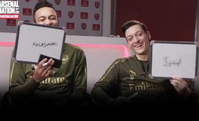 Mesut Özil'in 5 ay önce verdiği cevap şaşırttı!