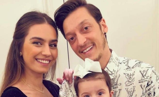 Mesut Özil'in Çamlıca'daki yeni evi hazırlanıyor