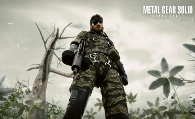 Metal Gear Solid 3 Remake İçin Çalışan Geliştirici Belli Oldu