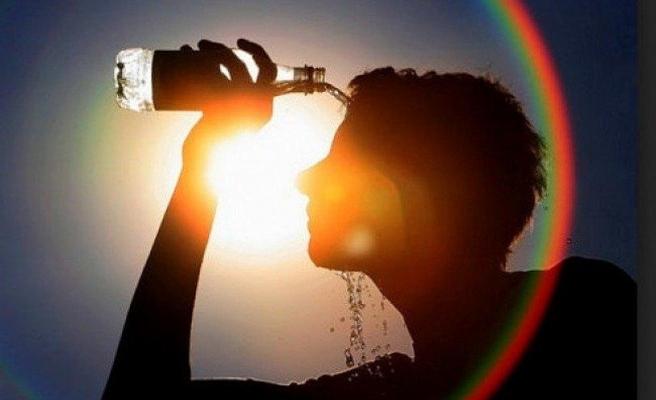 Meteoroloji Hava Sıcaklığı Haritası Yayınladı! Sıcaklık Mevsim Normallerinin 10 Derece Üzerine Çıkacak