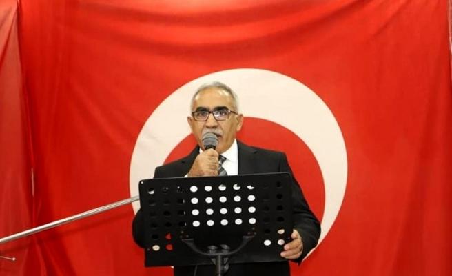 MHP Erzincan İl Başkanı Aksu: