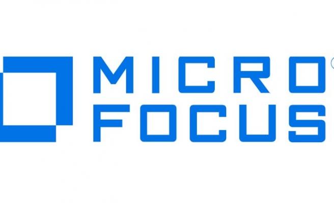 Micro Focus, testte lider!